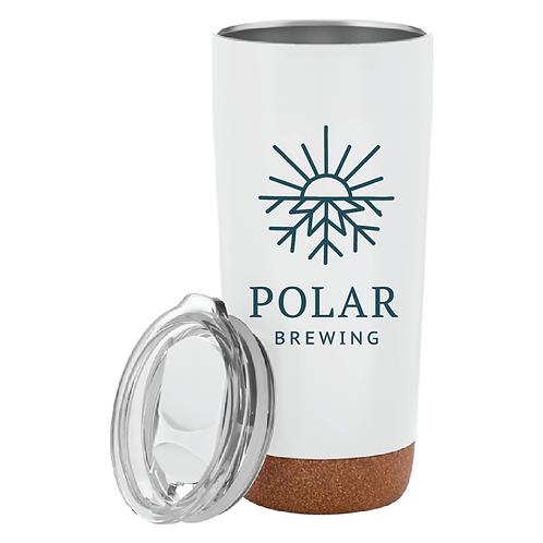 Polar Brewing Stainless Tumbler