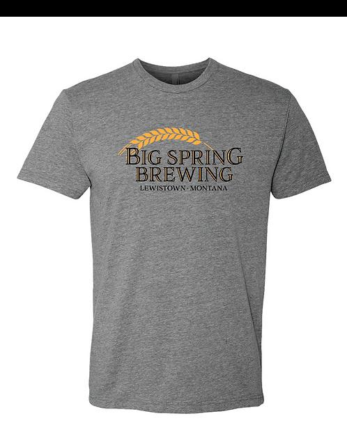 Big Spring Brewing Unisex T-Shirt