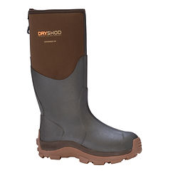 Dry Shod Boots