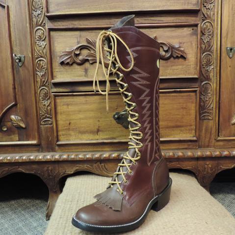 Packer Boots