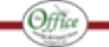 The Office Logo Oval_White Background_Re