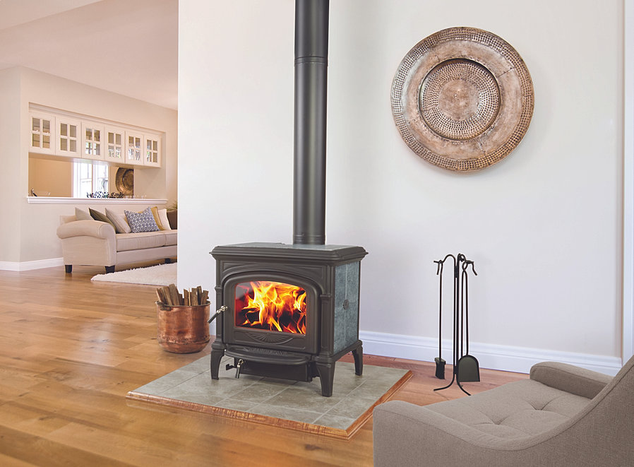 Warmstone Fireplaces & Designs
