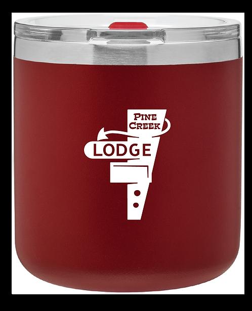 Pine Creek Lodge Thermal Tumbler