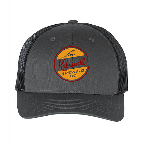 Kalispell Brewing Trucker Hat
