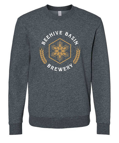 Beehive Basin Crew Sweatshirt