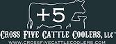 Cross Five Cattle Coolers