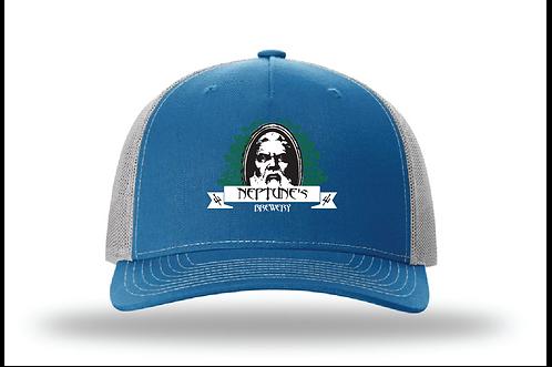 Neptunes 5 Panel Trucker Hat