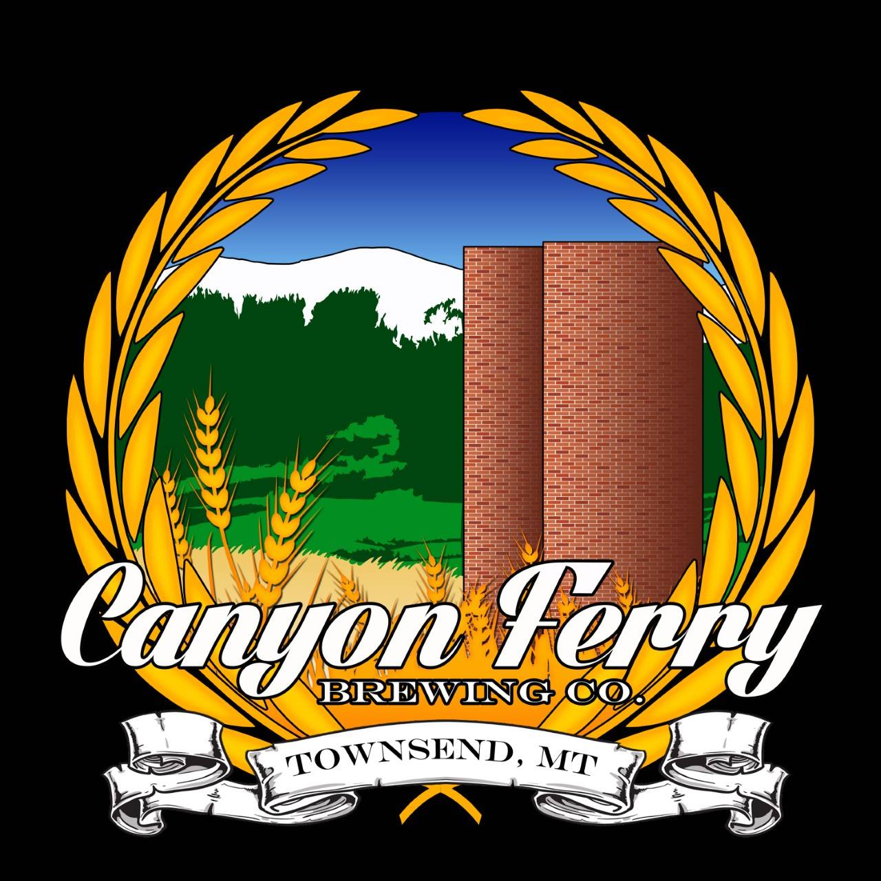 Canyon Ferry Brewing Co.