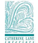 Catherine Lane Interiors Logo_Turquoise.