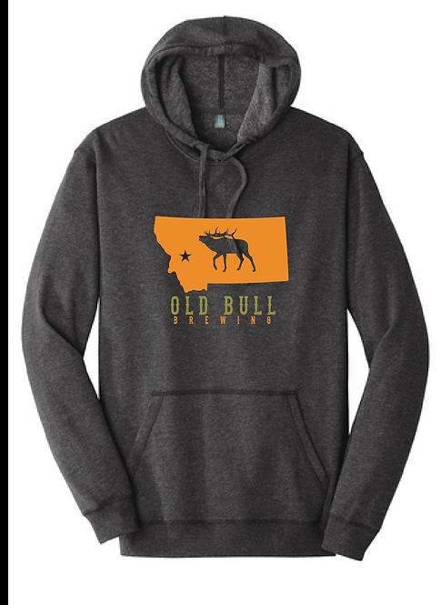 Old Bull Brewing Hoodie