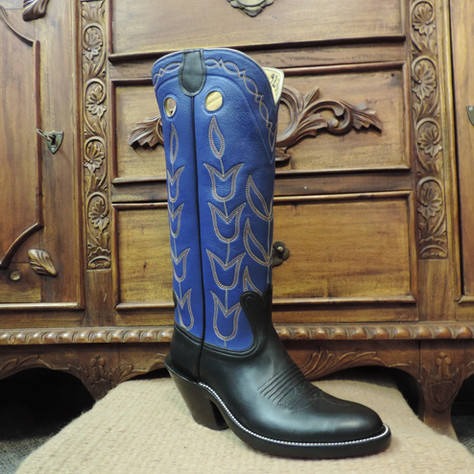 Old West Yellowstone Boot