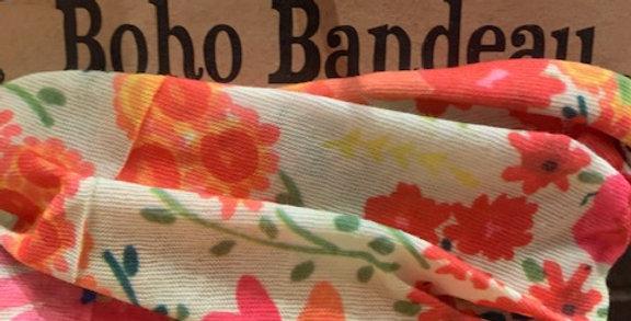 Boho Bandeau - half size