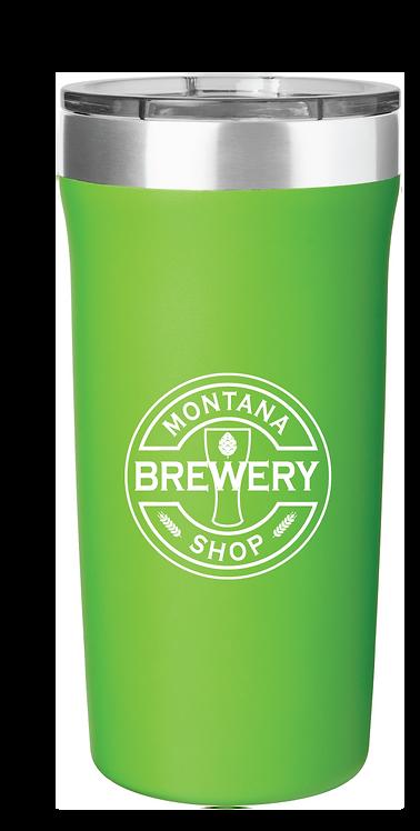 Montana Brewery Shop Tumbler