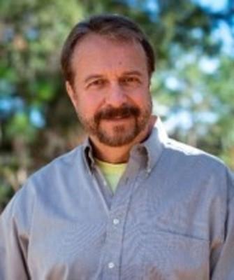 Brad Bergstrom