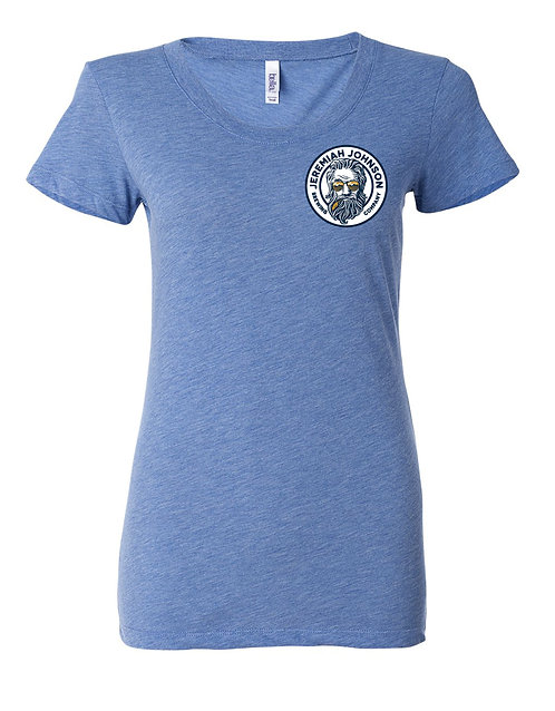 Jeremiah Johnson Ladies T-Shirt