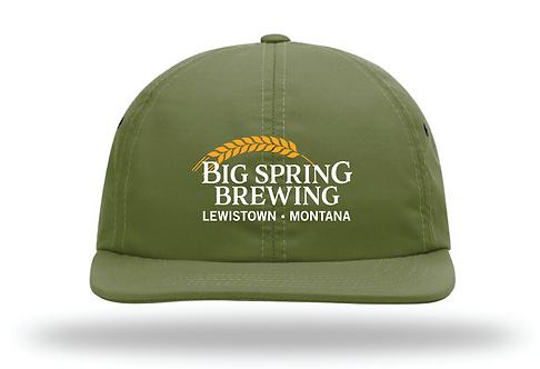 Big Spring Brewing Wildwood Hat