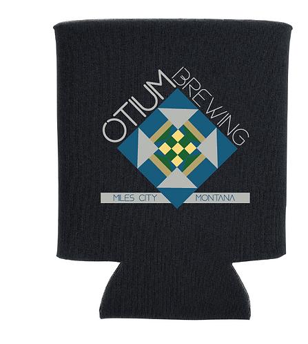 Otium Brewing Coozie