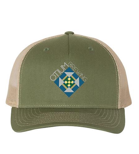 Otium Brewing Trucker Hat