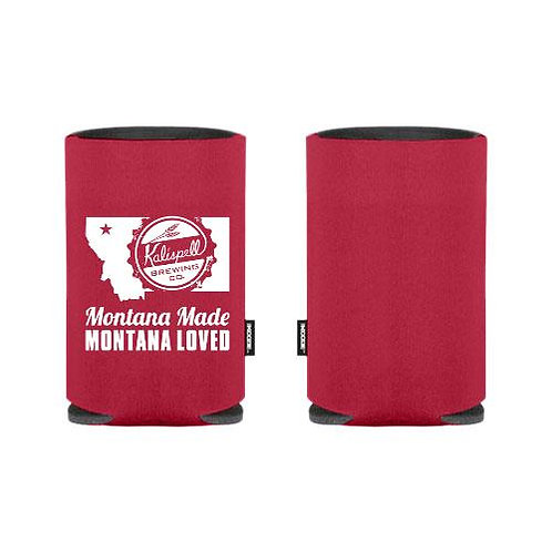 Kalispell Brewing Coozie