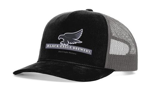 Black Eagle Corduroy Hat