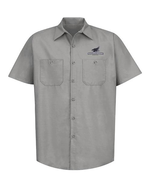 Black Eagle Brewers Shirt