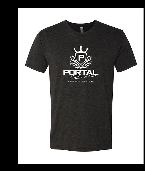 Portal Spirits Unisex T-Shirt