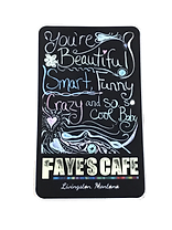 Faye's Cafe Sticker Isolated.png