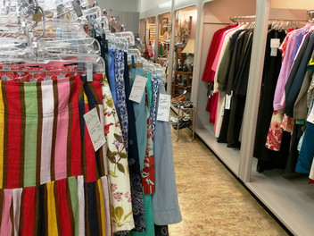 Curated Closet Moves to Vogue Shop on Main Street, Livingston