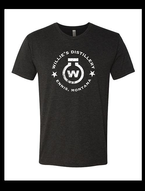 Willie's Distillery T-Shirt
