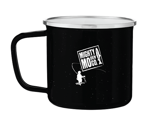 Mighty Mo Camp Mug