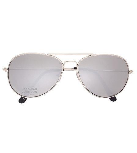 Jeremiah Johnson Aviator Sunglasses