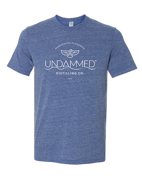 Undammed T-Shirts