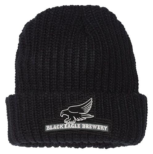 Black Eagle Beanie