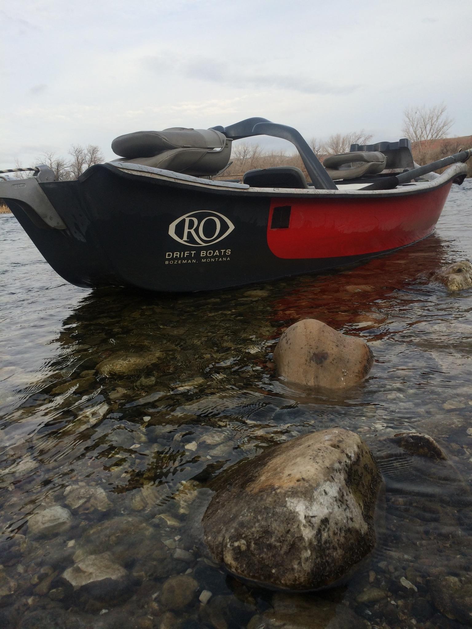 Drift Boat (1)