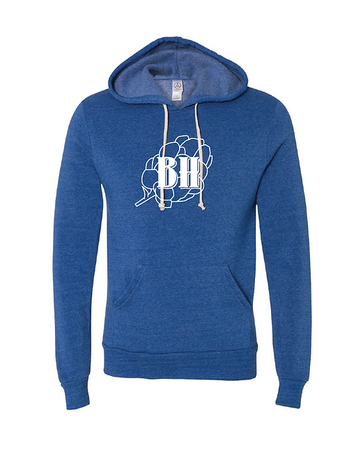 Bunkhouse Mens Sweatshirt