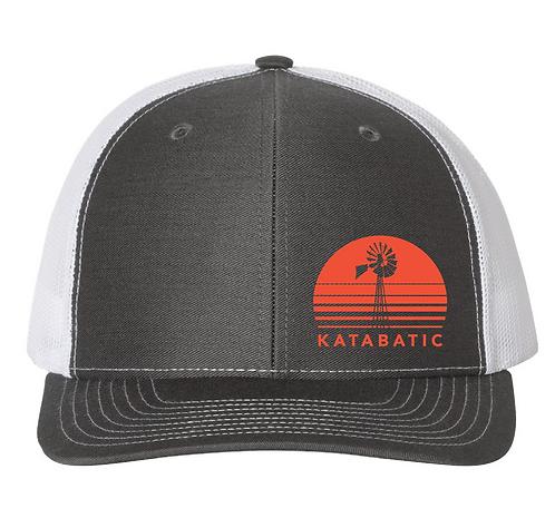 Katabatic Brewing Trucker Hat