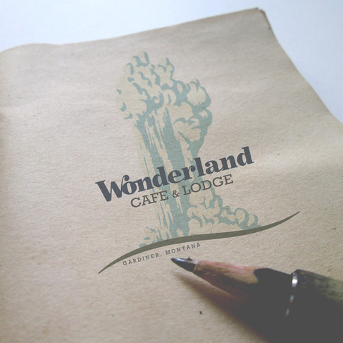 Wonderland Cafe & Lodge