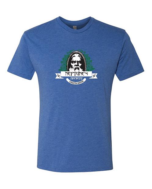 Neptune's Brewery Triblend T-Shirt