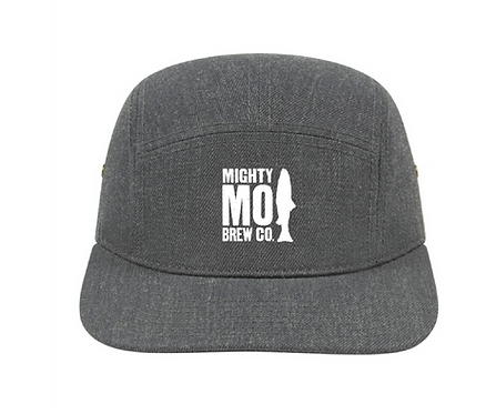 Mighty Mo Camp Style Hat