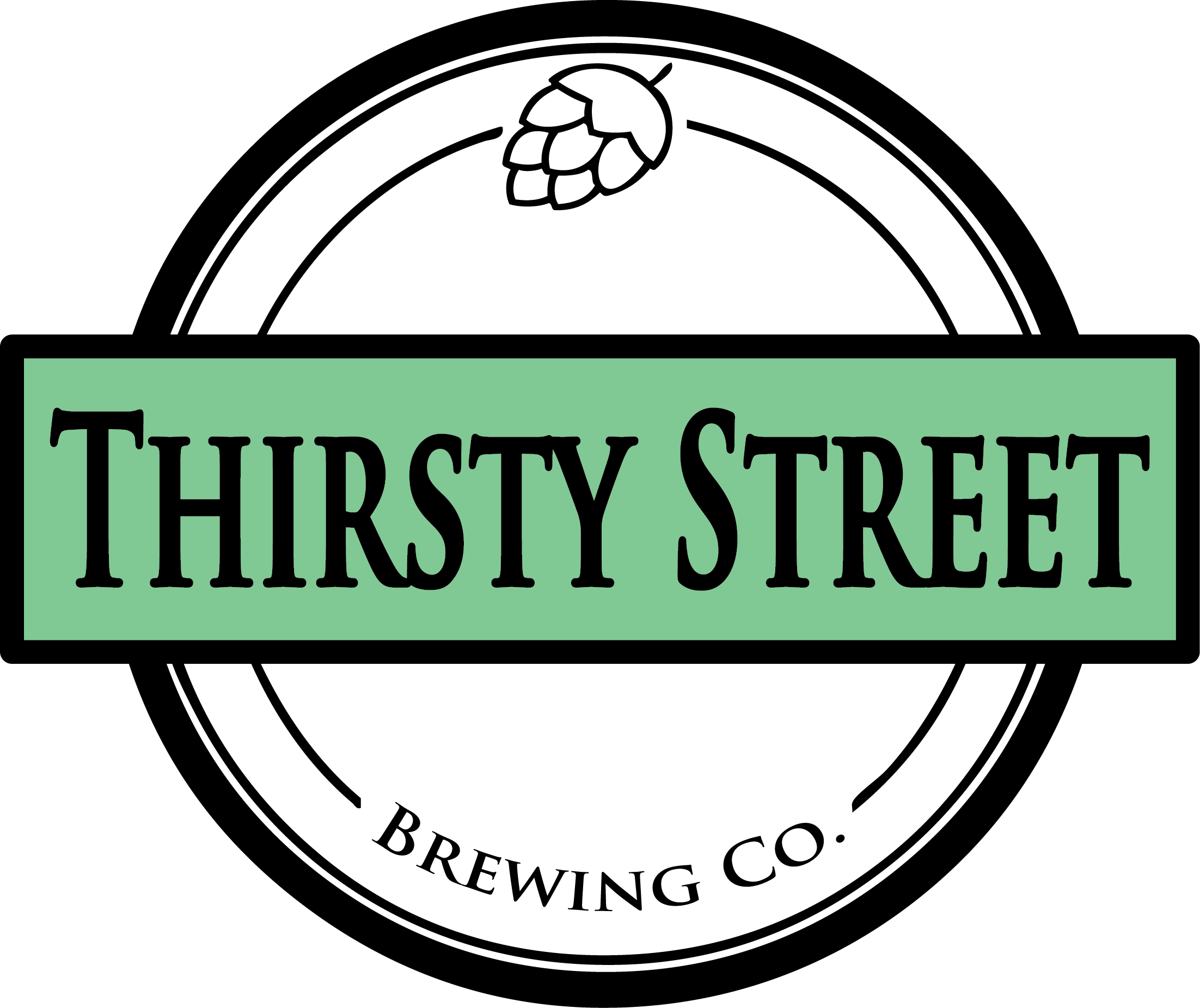 Thirsty Street Brewing Co.