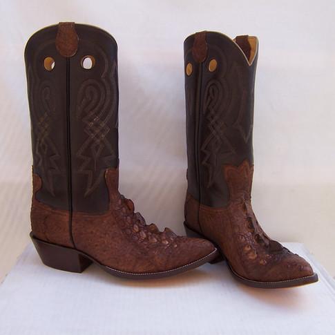 STOCKMAN BOOT