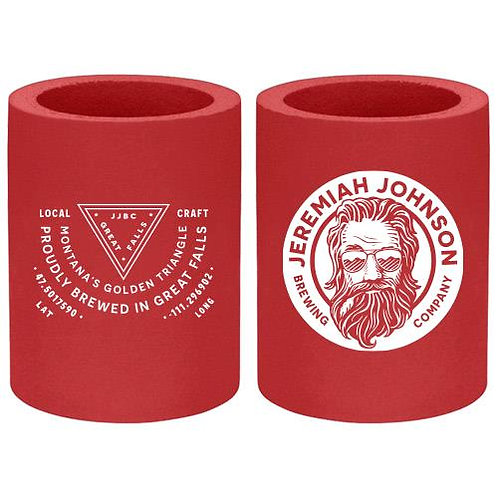Jeremiah Johnson Coozie