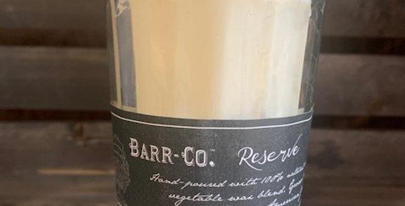 Barr Co Parfait candle