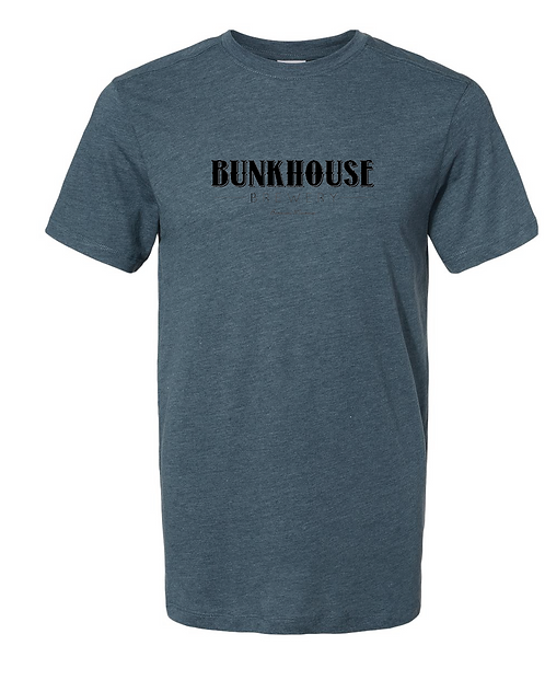 Bunkhouse Brewing Triblend T-Shirt