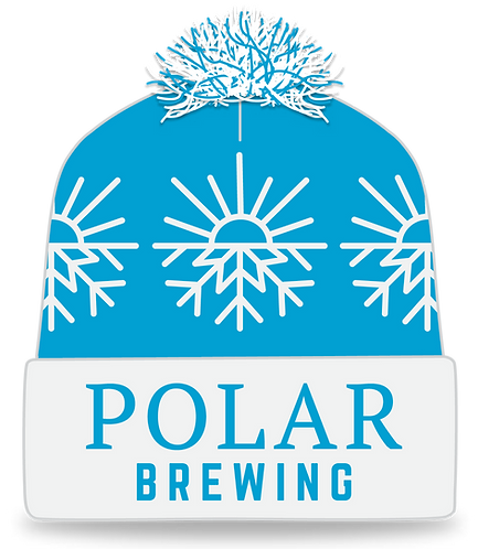 Polar Brewing Knit Beanie
