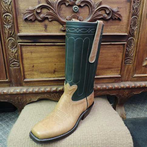 PLAINSMAN BOOT