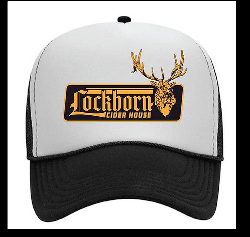 Lockhorn Cider Trucker Hat