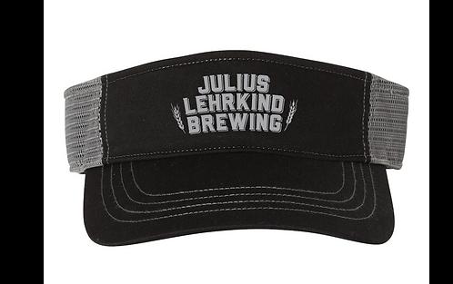 Julius Lehrkind Trucker Visor