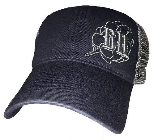 Bunkhouse Brewing Trucker Hat