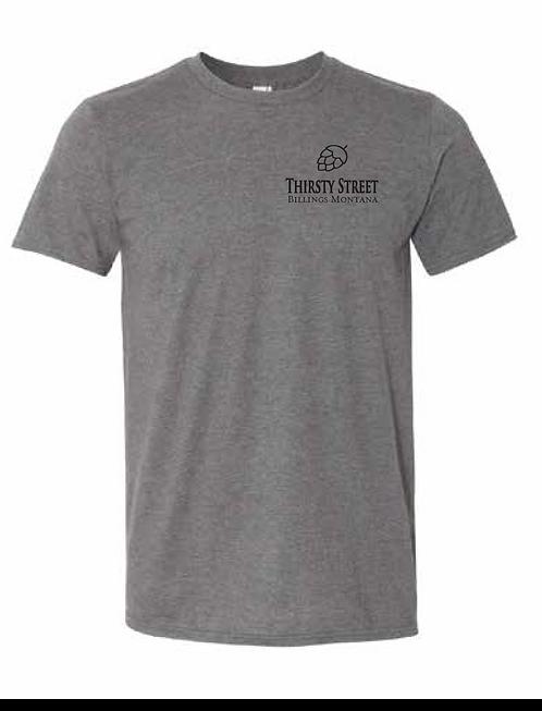 Thirsty Street Brewing Unisex T-Shirt